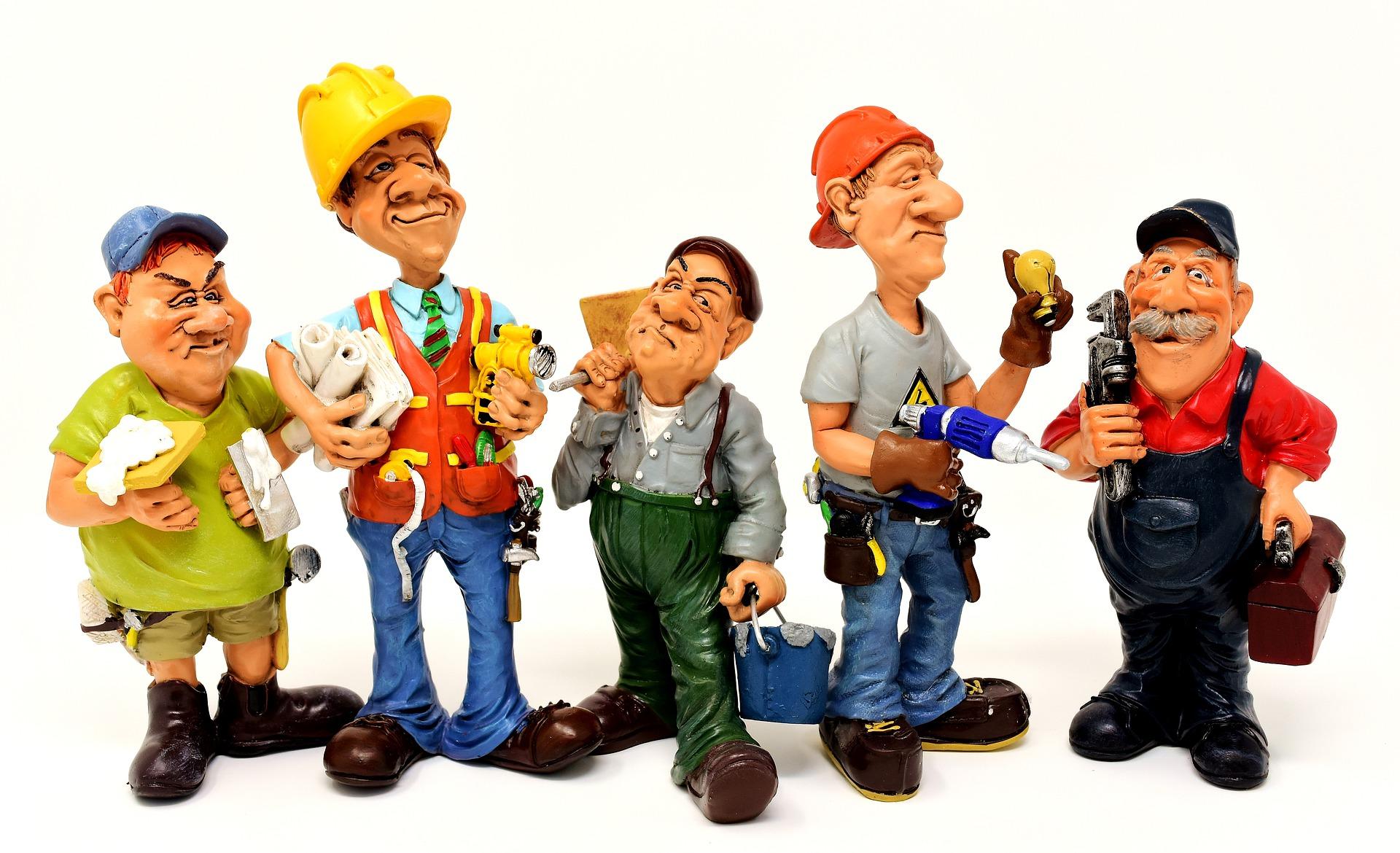 Elektriker eller rørlegger: Hvilket yrke er riktig for deg?